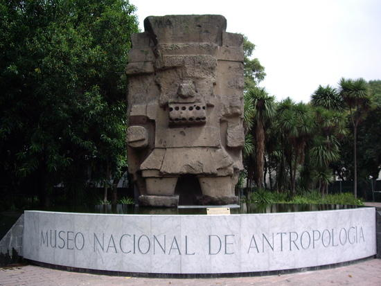 Antropology Museum